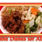 Chong's Place - Chinese Food Restaurants - 506-451-6252