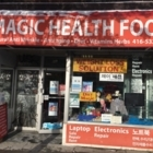 Magic Health Food - Weight Control Services & Clinics