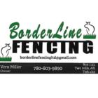 Borderline Fencing Ltd