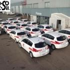 Du-So/Jac-Sil Inc - New Auto Parts & Supplies - 418-626-5276
