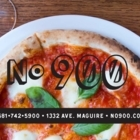 Pizzeria No. 900 - Italian Restaurants