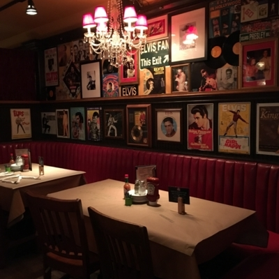Jack Astor's - Rotisseries & Chicken Restaurants