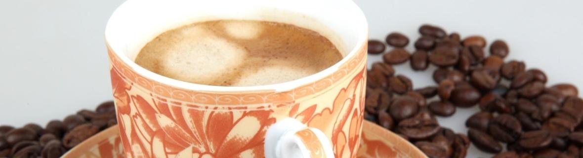 Toronto places to get espresso beans