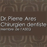 View Doctor Pierre Ares's Montréal profile