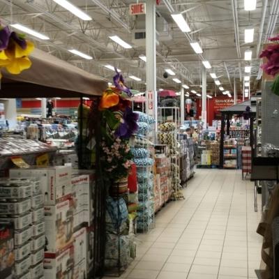 Canadian Tire Associated Stores - Accessoires et pièces d'autos neuves - 514-337-4862