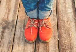 Where to find the best shoes for kids in Montreal