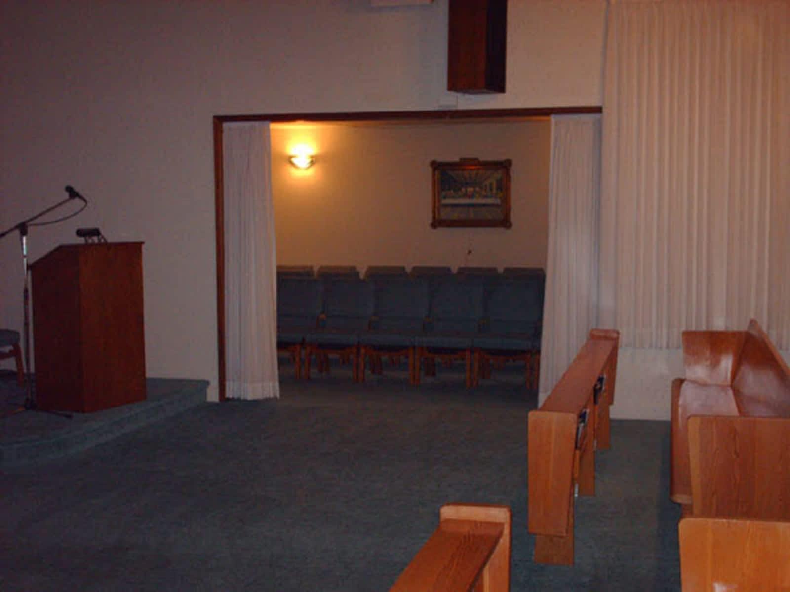 Maple Ridge Funeral Chapel Crematorium Opening Hours