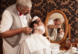 Cool places for hot shaves in Vancouver