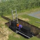 Canadian Pacific Excavating - Excavation Contractors