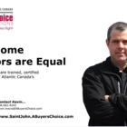 A Buyer's Choice Home Inspections - Home Inspection - 506-662-4243