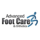 Advanced Foot Care And Orthotics - Logo