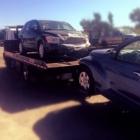 Jonny's Towing Service - Remorquage de véhicules - 613-404-1234