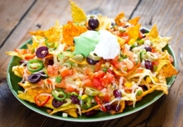 Nachos you won't want to share in Edmonton