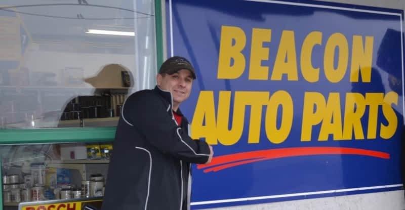 photo Beacon Auto Parts Ltd