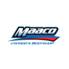 Maaco Collision Repair & Auto Painting - Réparation de carrosserie et peinture automobile