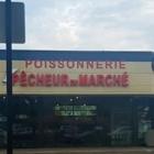 Pecheur Du Marché - Poissonneries - 514-683-3474