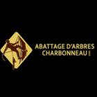 Abattage d'Arbres Charbonneau - Logo