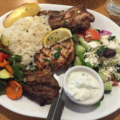 Ramies Greek Restaurant - Greek Restaurants