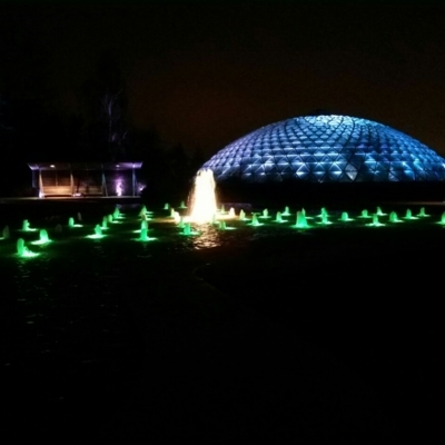 Bloedel Conservatory - Museums