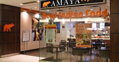 Amaya Express - Simcoe Place