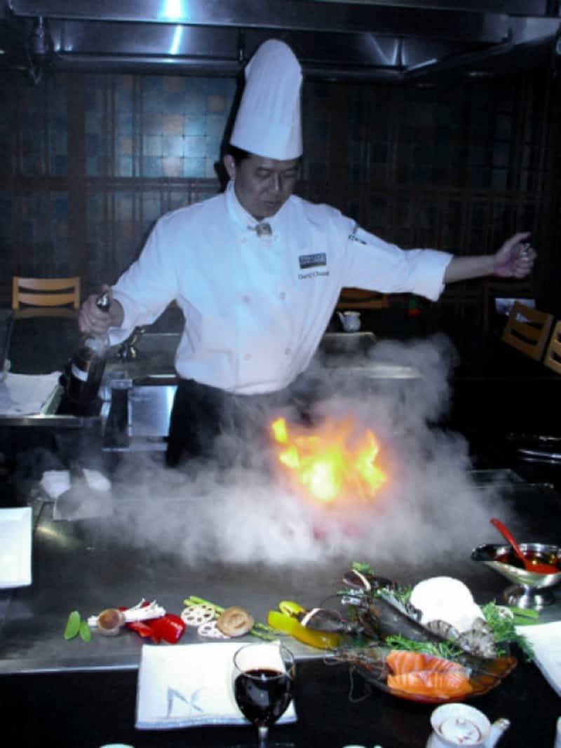 Akasaka japanese restaurant richmond hill on 280 west for Akasaka japanese cuisine