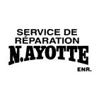 Voir le profil de Ayotte Normand Appareil Electrique - Saint-Mathias-sur-Richelieu