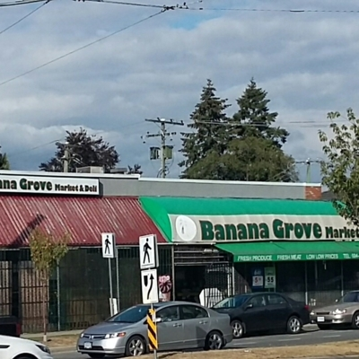 Banana Grove Market And Deli - Grocery Stores