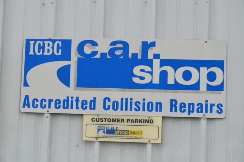 CSN  BRIMELL  Auto Body Repair Scarborough