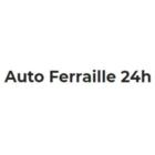 Remorquage 24/24 Montréal - Logo