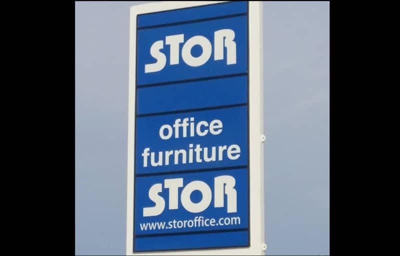 Stor Office Furniture Calgary Ab 106 3420 12 St Ne