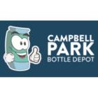 Campbell Park Bottle Depot