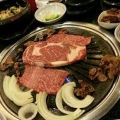Dae Jang Keum Korean Restaurant - Restaurants - 905-886-9989