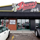 Dunn's Famous - Restaurants
