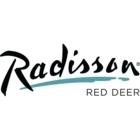Radisson Hotel Red Deer - Hotels - 403-342-6567
