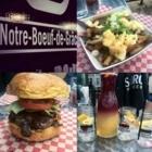 Notre Boeuf de Grâce - Restaurants - 514-369-9090