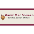 Grew MacDonald - Avocats - 506-856-8870