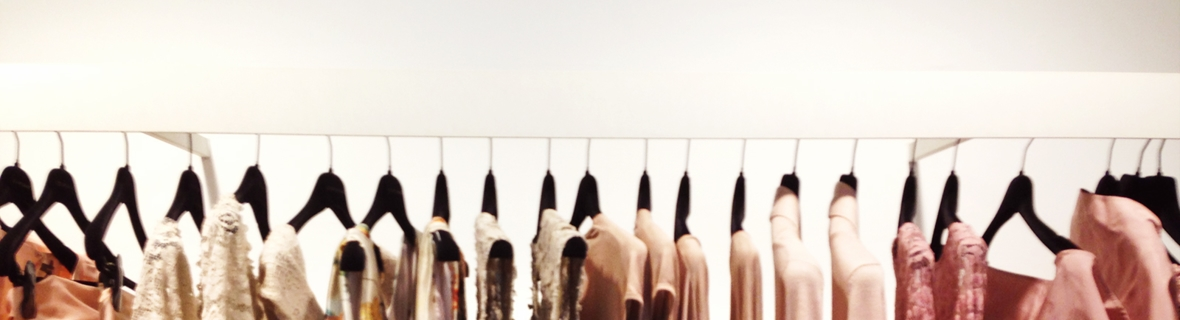 Vancouver's ideal shops to find your perfect party dress