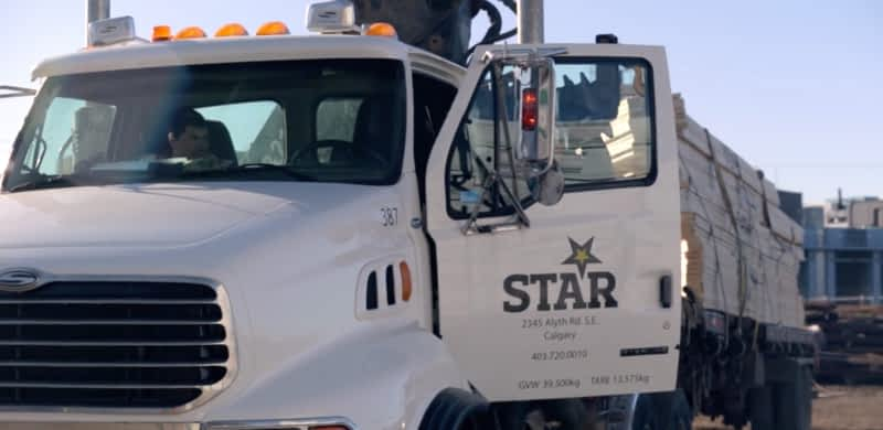 photo Star Building Materials