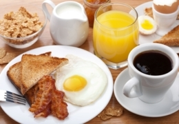 Edmonton breakfast spots that will wake you up