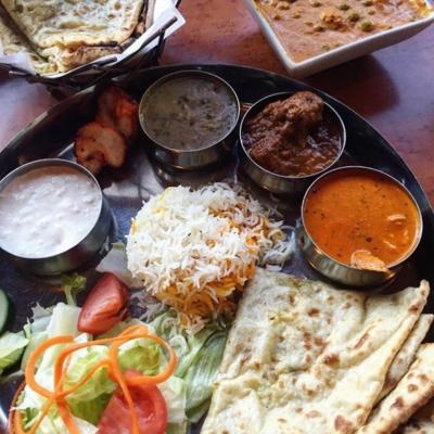 Saffron Indian Cuisine - Fine Dining Restaurants