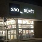 SAQ Dépôt - Spirit & Liquor Stores - 514-383-9954