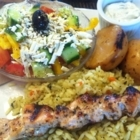 Kalamaki Greek Grill - Vegetarian Restaurants