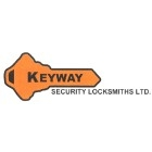 Keyway Security Locksmiths Ltd - Logo