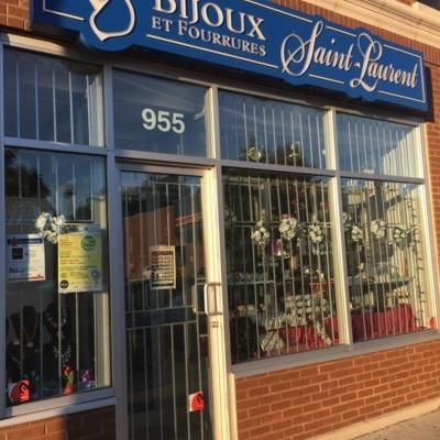 View Bijoux & Fourrures St-Laurent's Laval-des-Rapides profile