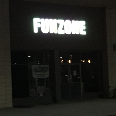 Fun Zone - Amusement Places
