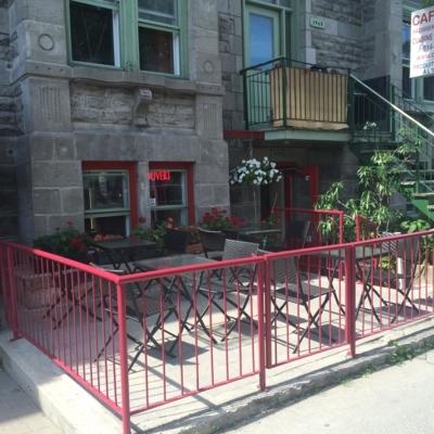 Café Mimi Pâtisserie & Déli - Pastry Shops - 514-985-0333