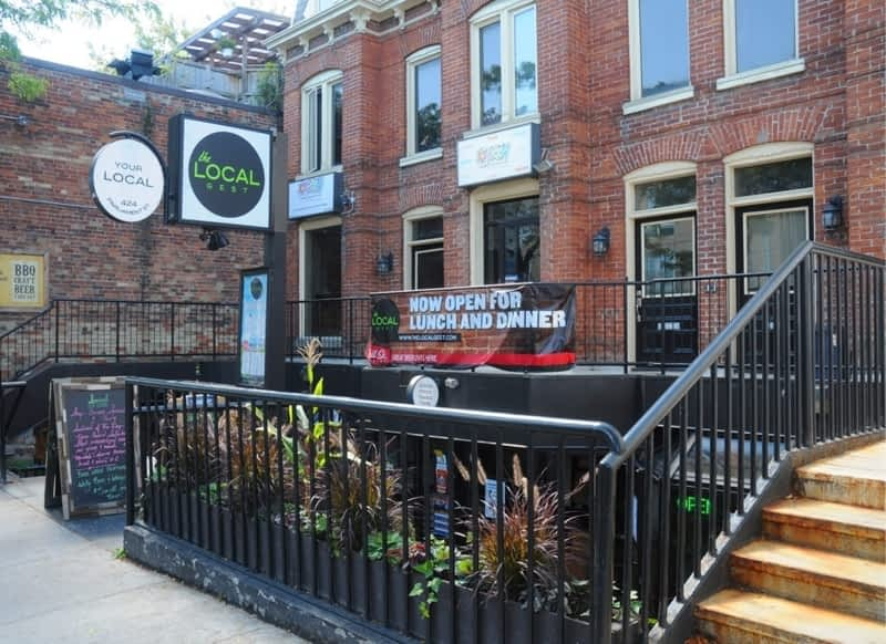 Dog Grooming Cabbagetown