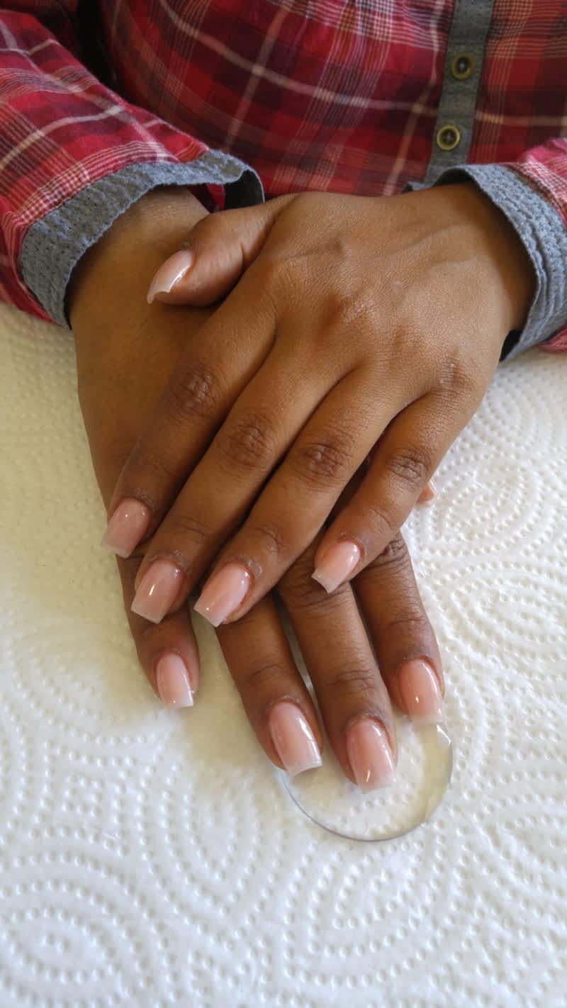 photo The Nails Guru