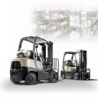 Voir le profil de Crown Lift Trucks - Dorval