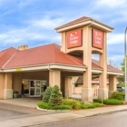 Econo Lodge Inn & Suites - Hotels - 403-328-5591
